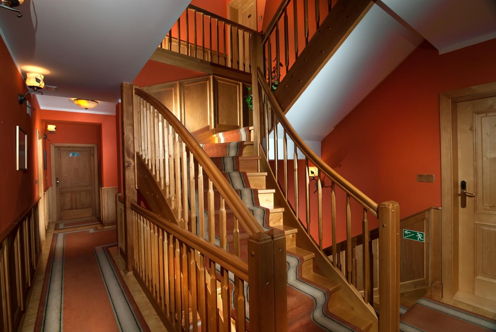 Hotel Interieur | Hotel Pod Jasany, Spindleruv Mlyn