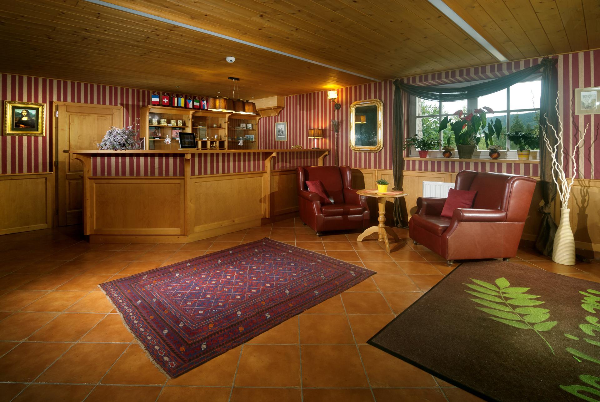 Hotel Interieur   Hotel Pod Jasany, Spindleruv Mlyn