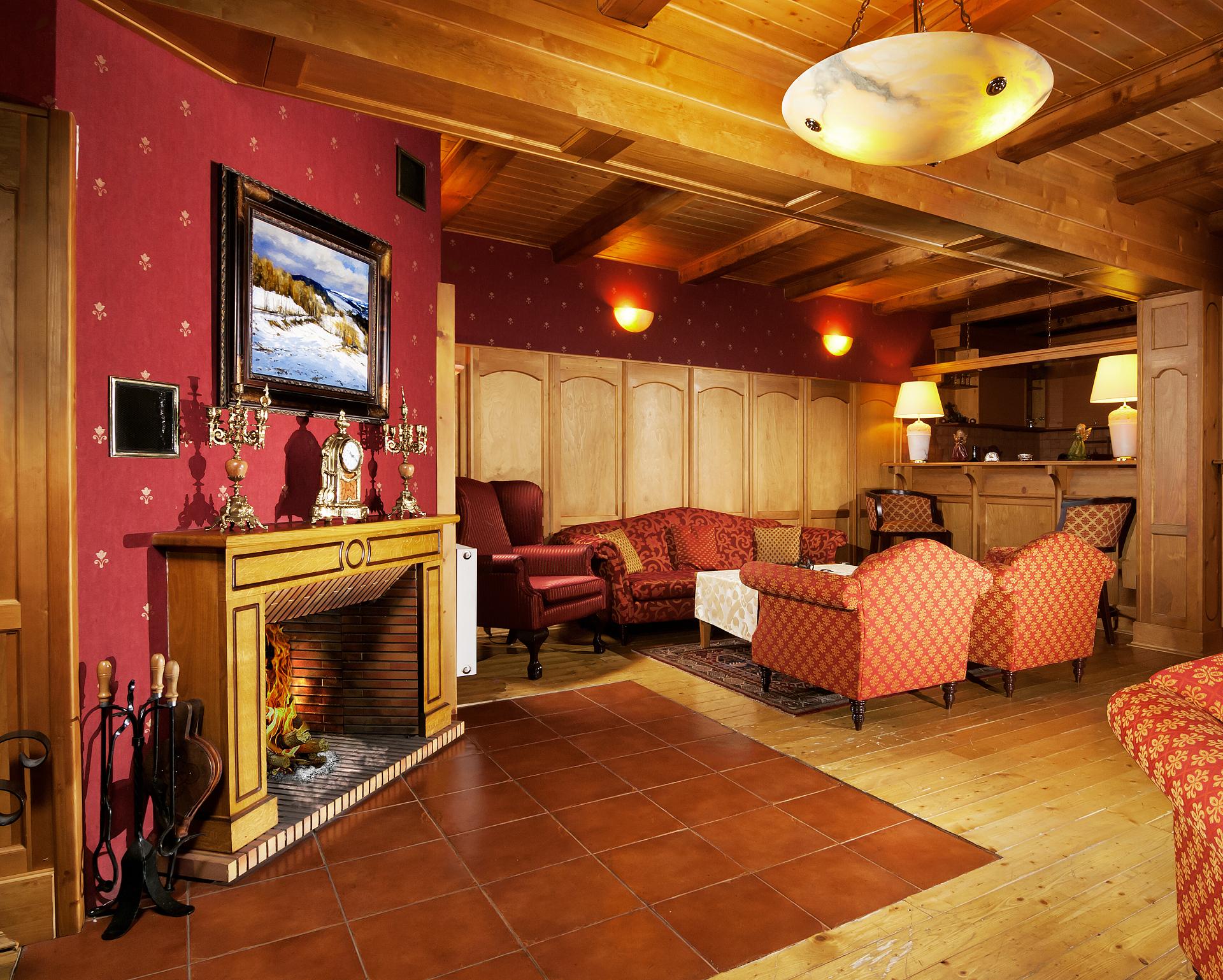 Hotel interieur hotel pod jasany spindleruv mlyn for Hotel interieur